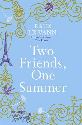 Two Friends, One Summer