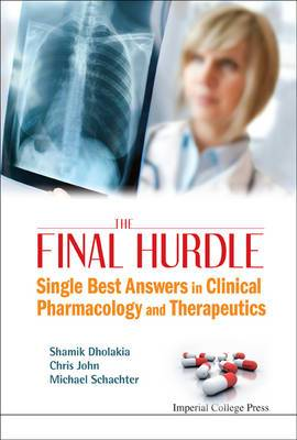 The Final Hurdle: Single Best Answers in Clinical Pharmacology and Therapeutics