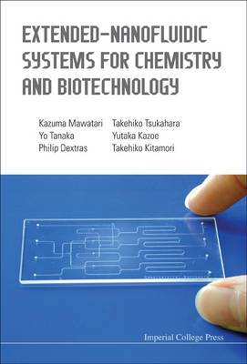 Extended-Nano Fluidic Systems for Chemistry and Biotechnology
