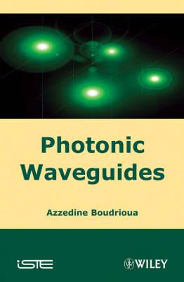 Photonic Waveguides: Theory and Applications