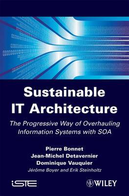 The Sustainable IT Architecture