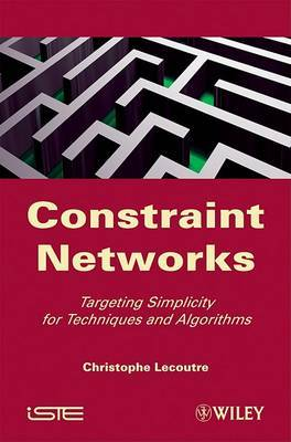 Constraint Networks: Techniques and Algorithms