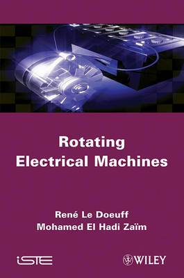 Rotating Electrical Machines: From Matrix Modeling to Implementation