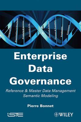 Enterprise Data Governance: Reference and Master Data Management Semantic Modeling