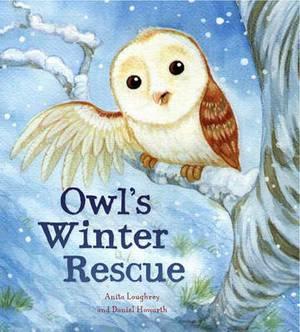 Animal Seasons: Owl's Winter Rescue