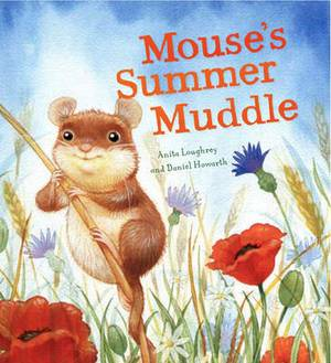 Mouse's Summer Muddle