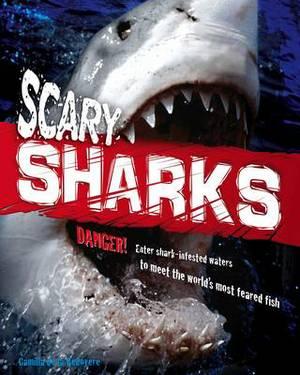 Scary Sharks