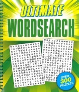 Ultimate Wordsearch