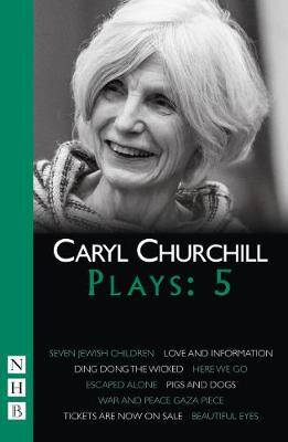 Caryl Churchill Plays: Five