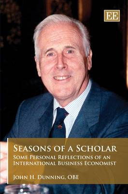 Seasons of a Scholar: Some Personal Reflections of an International Business Economist