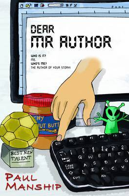 Dear Mr Author