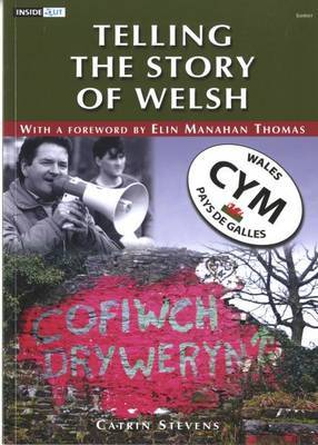 Inside out Series: Telling the Story of Welsh