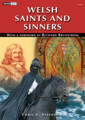 Inside out Series: Welsh Saints and Sinners