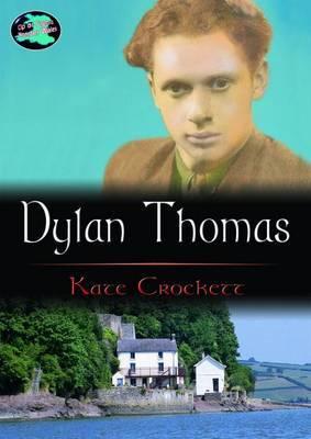 Cyfres Cip ar Gymru/Wonder Wales: Dylan Thomas