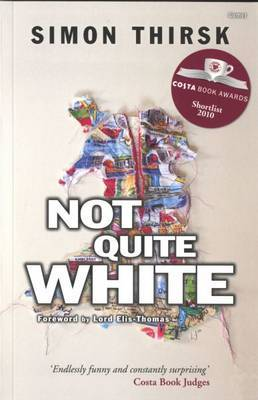 Not Quite White