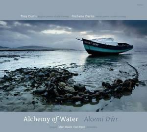 Alchemy of Water: Alcemi Dwr