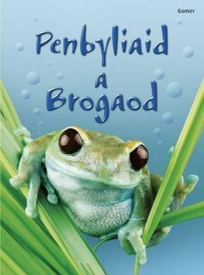Penbyliaid a Brogaod