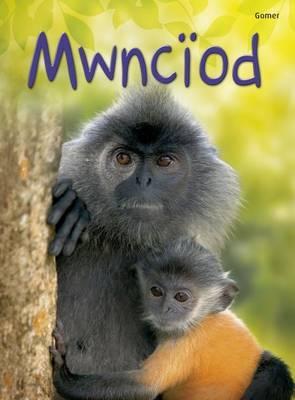 Mwnciod