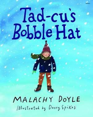 Tadcu's Bobble Hat