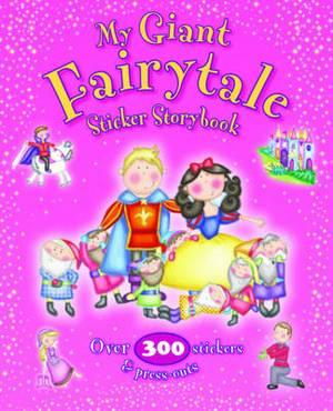 Giant Fairytales