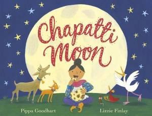 Chapatti Moon