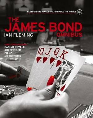 The James Bond Omnibus: v. 001