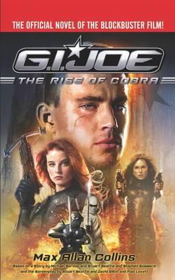 G.I. Joe: Rise of Cobra (Movie Novelization)