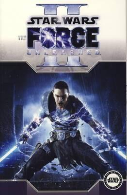 Star Wars: The Force Unleashed II (Graphic Novel): II