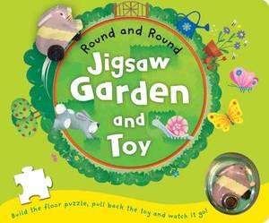 Jigsaw Garden and Toy