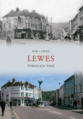 Lewes Through Time