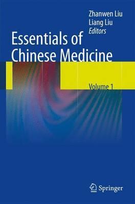 Essentials of Chinese Medicine