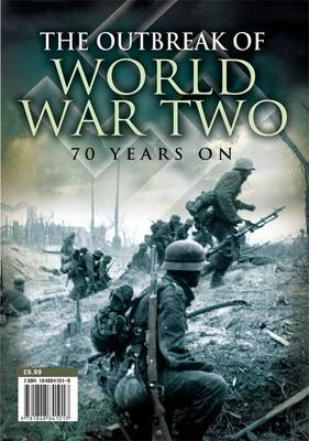The Outbreak of World War Two