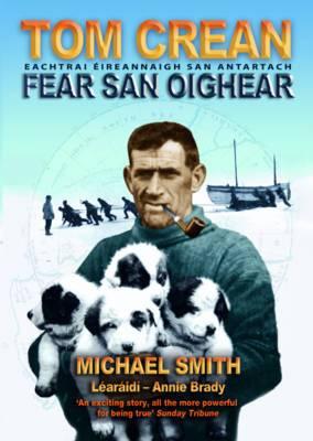 Tom Crean: Fear San Oighear