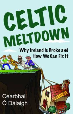Celtic Meltdown: Why Ireland is Broke and How We Can Fix it