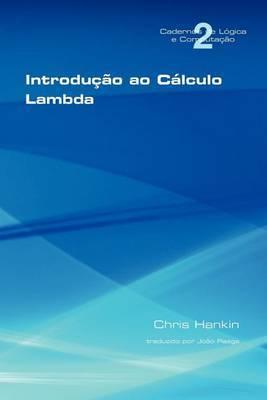 Introducao Ao Calculo Lambda