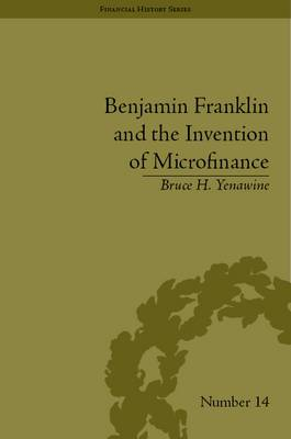 Benjamin Franklin and the Invention of Microfinance