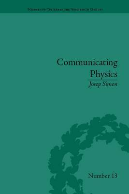 Communicating Physics: The Production, Circulation and Appropriation of Ganot's Textbooks in France and England, 1851-1887