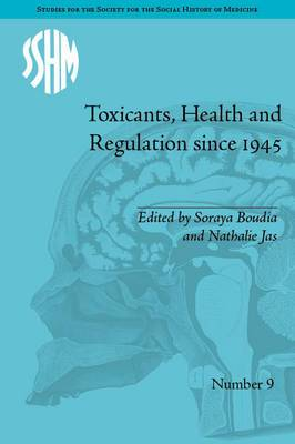 Studies for the Society for the Social History of Medicine 1-10