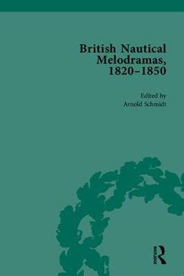 British Nautical Melodramas, 1820-1850