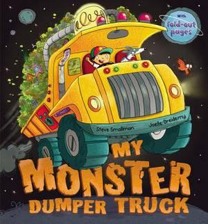 My Monster Dumper Truck