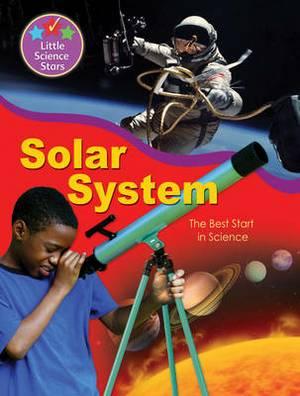 Little Science Stars: Solar System