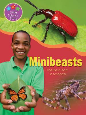 Little Science Stars: Minibeasts