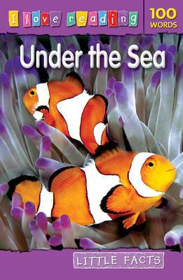 Little Facts 100 Words: Under the Sea