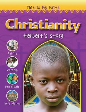 This is My Faith: Christianity