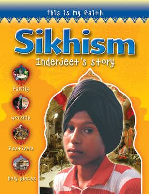 This is My Faith: Sikhism