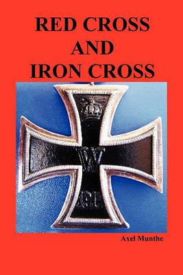 Red Cross and Iron Cross