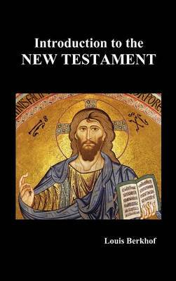 Introduction to the New Testament (Hardcover)