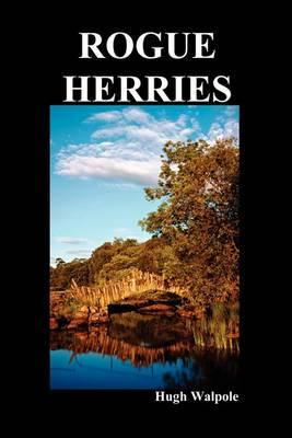 Rogue Herries (Paperback)