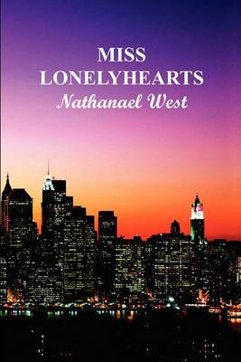 Miss Lonely Hearts (Paperback)