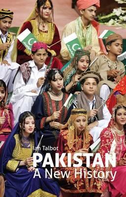 Pakistan: A New History